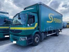 schuifzeil vrachtwagen Renault Premium 280 PREMIUM 280 DXI 2007