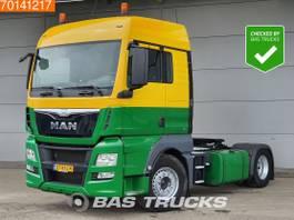 standaard trekker MAN TGX 18 4X2 NL-Truck XLX Euro 6 2014