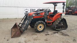 standaard tractor landbouw Kubota KL270