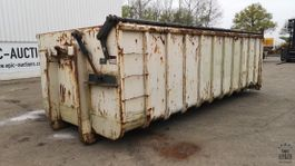 overige containers AJK