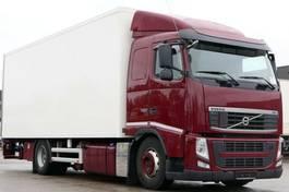 koelwagen vrachtwagen Volvo FH 420 Kühlkoffer Bi-Temperatur Doppelstock E5 2011