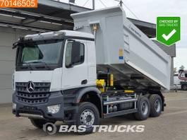 kipper vrachtwagen > 7.5 t Mercedes-Benz Arocs 3345 6X4 New! 6x4 Manual Big-Axle 18m3 Euro 3 2020