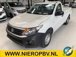 open laadbak bedrijfswagen Fiat fullback openlaadbak benzine nieuw ongebruikt