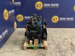 Motor vrachtwagen onderdeel Caterpillar 3044C 2011