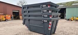 overige containers 9 M3 Huisje  NIEUW!!!