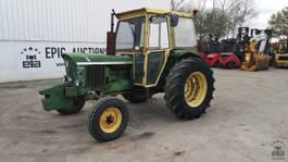 standaard tractor landbouw John Deere 2030 1973