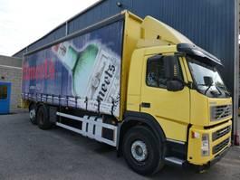 schuifzeil vrachtwagen Volvo FM9 6x2 2005