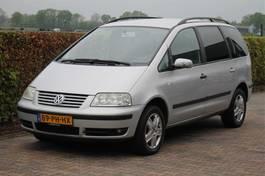 minivan - personenbus Volkswagen Sharan 1.8-110KW AIRCO 7 PERSOONS 2004