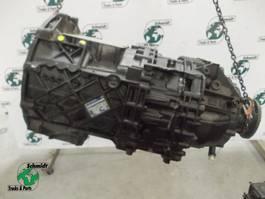 Versnellingsbak vrachtwagen onderdeel MAN TGX 81.32004-6257 TYPE 12 AS 2130 TD VERSNELLINGSBAK EURO 6