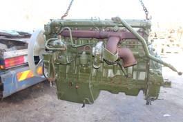 Motor vrachtwagen onderdeel Iveco 8210-42 K. Engine.