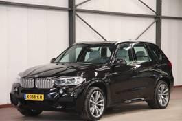 suv wagen BMW X5 xDrive40e High Executive M-SPORT EX BTW 2016