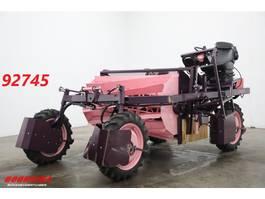 overige landbouwmachine Pink Innovation ZRK 180 Bloembollen Kopmachine 4WS 3 hrs NIEUW!! 2021