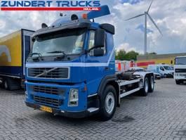 containersysteem vrachtwagen Volvo FM 420 2003
