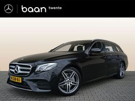 stationwagen Mercedes-Benz E-klasse Estate E 200 Business Solution Plus AMG Automaat   Panoramadak 2020