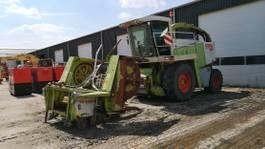 overige oogstmachines Claas Jaguar 820 1997