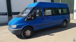 minivan - personenbus Ford Transit T330 2.4D