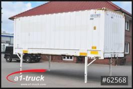 wissellaadbak container Krone WB 7,45, Container, stapelbar, Staplertasche 2006