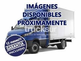 bakwagen vrachtwagen Iveco DAILY 35S16 2018