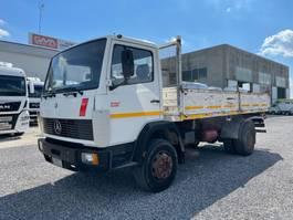 kipper vrachtwagen > 7.5 t Mercedes-Benz 1317 1988