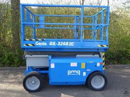 overige hoogwerker Genie GS-3268DC 2006