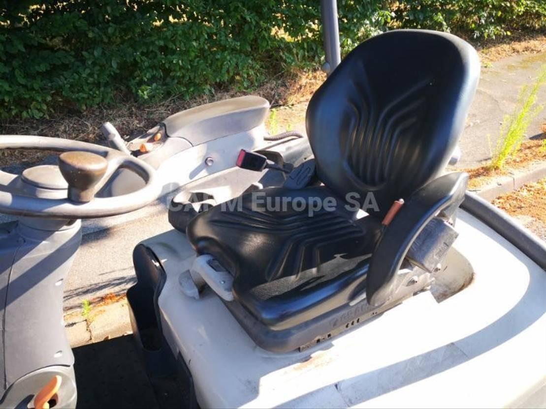 vorkheftruck Crown SC5320-1,6 2012