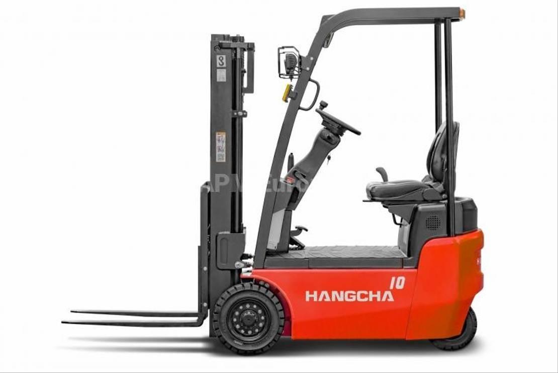 vorkheftruck Hangcha X3W10 2020
