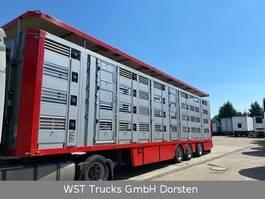 vee oplegger Menke -Janzen Menke 4 Stock Lenk Lift Typ2 Lüfter Dusche Tränk 2011