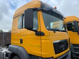 cabine - cabinedeel vrachtwagen onderdeel MAN TGS Cabine Compleet