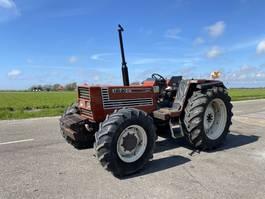 standaard tractor landbouw Fiat 110-90 DT 1991