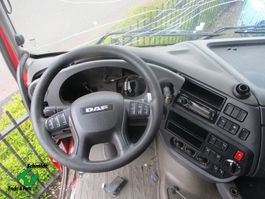 Dashboard vrachtwagen onderdeel DAF XF 106 COMPLEET DASHBOARD EURO 6