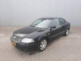 sedan auto Volkswagen 1.9 TDI 96 KW130 PK Passat 2003