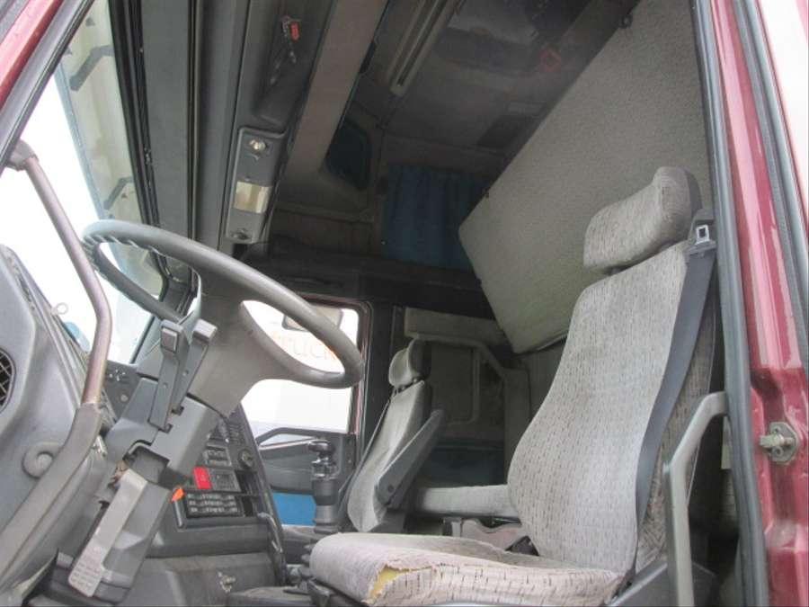 Iveco - LD440E52T/P V8   HOBBY TRUCK   FULLER GEARBOX   High roof cabin 6