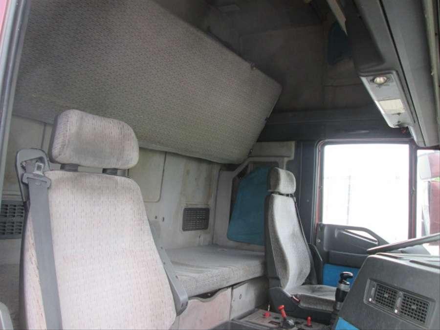 Iveco - LD440E52T/P V8   HOBBY TRUCK   FULLER GEARBOX   High roof cabin 8
