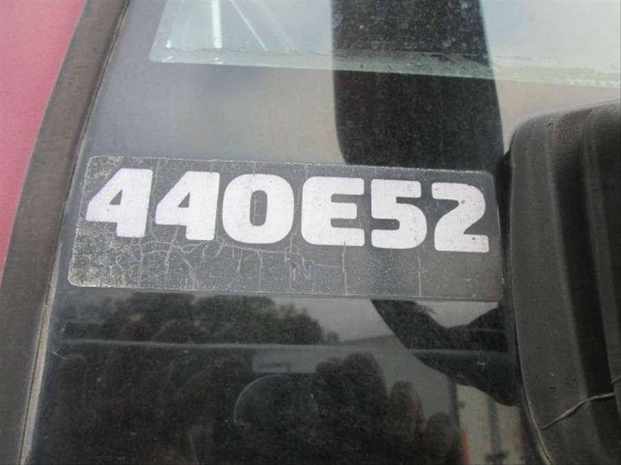 Iveco - LD440E52T/P V8   HOBBY TRUCK   FULLER GEARBOX   High roof cabin 5
