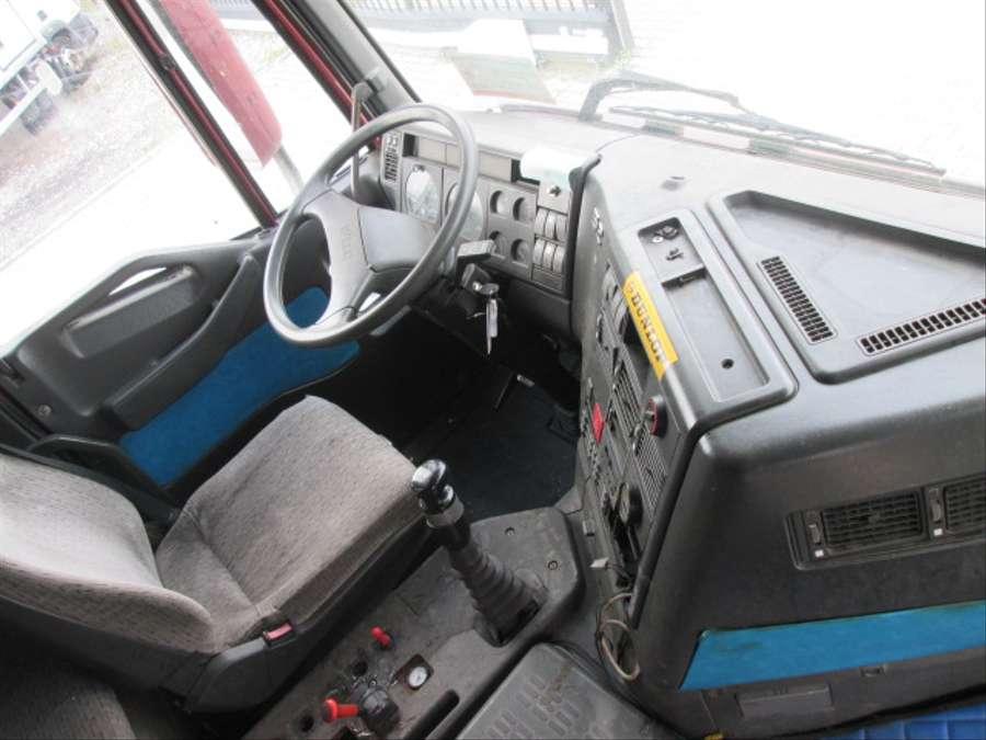 Iveco - LD440E52T/P V8   HOBBY TRUCK   FULLER GEARBOX   High roof cabin 7