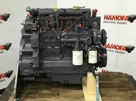 Motor auto onderdeel Deutz BF4M1012EC RECONDITIONED