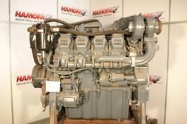 Motor auto onderdeel MTU 8V S2000 NEW