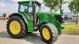 standaard tractor landbouw John Deere 6170R AP 2012
