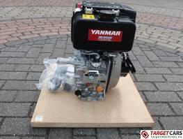 motor equipment Yanmar Yanmar L70N6-METMYI Diesel L70N6 Engine 4.9kW/3600RPM UNUSED