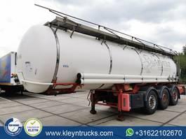 tankoplegger Vocol DT-22.5 22500 liter 2001