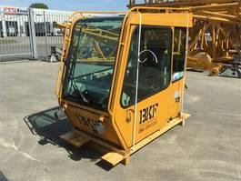 overige equipment onderdeel Faun ATF 45-3 upper cabin