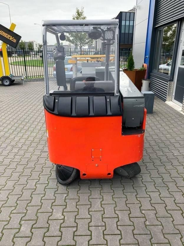 vorkheftruck Diversen Maxtruck 2T heftruck/verreiker/hoogwerker 2017