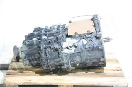 Overig vrachtwagen onderdeel ZF MAN ZF 12AS2301OD