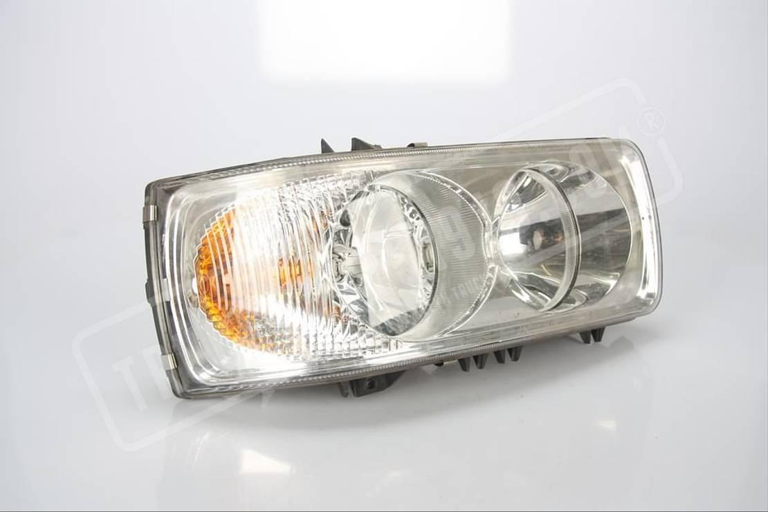 Koplamp vrachtwagen onderdeel DAF Headlight DAF XF LH