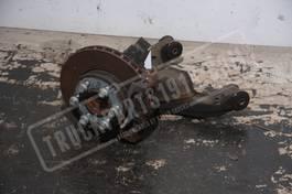 Overig vrachtwagen onderdeel Mercedes-Benz Complete wheel suspention Mercedes Sprinter L. Front