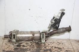 Katalysator vrachtwagen onderdeel Fiat Catalytic converter Fiat