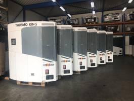 koel-vries oplegger THERMO KING SLX 300 50 2010