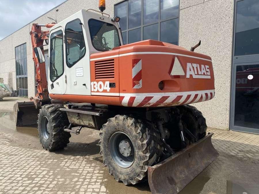 Atlas - 1304 3