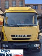 Interieurdeel vrachtwagen onderdeel Iveco Euro 5 Fahrerhaus / Kabine / Cabin
