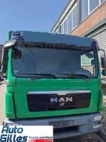 Interieurdeel vrachtwagen onderdeel MAN 12.220 Fahrerhaus / Kabine / Cabin